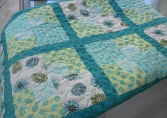 Quilt for my Sister-in-Law