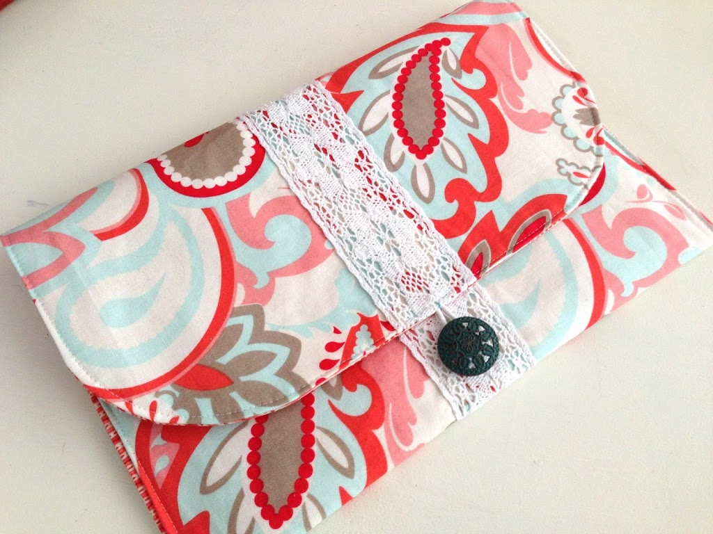 Coupon Pouch