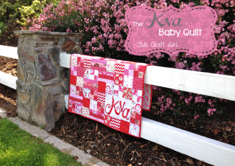 The Ava Quilt