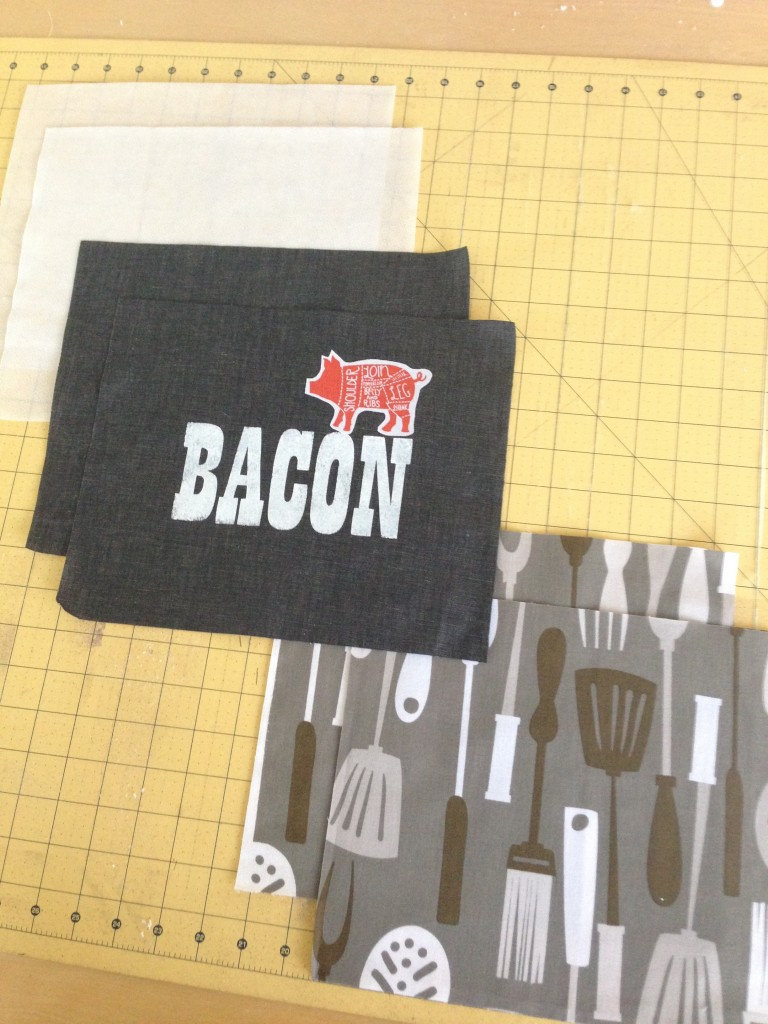 bacon zipper pouch father's day tutorial_6