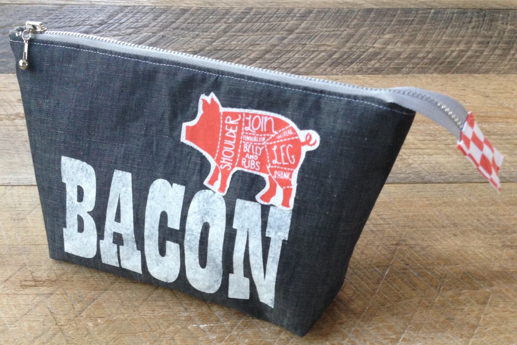 bacon zipper pouch father's day tutorial_8