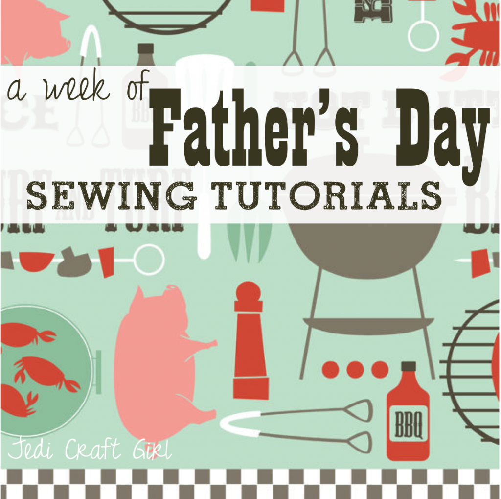 father's day sewing tutorials 2