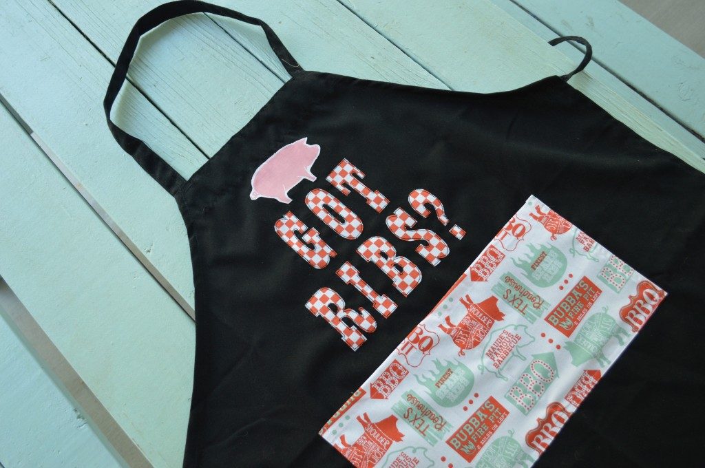 got ribs fathers day apron tutorial_13