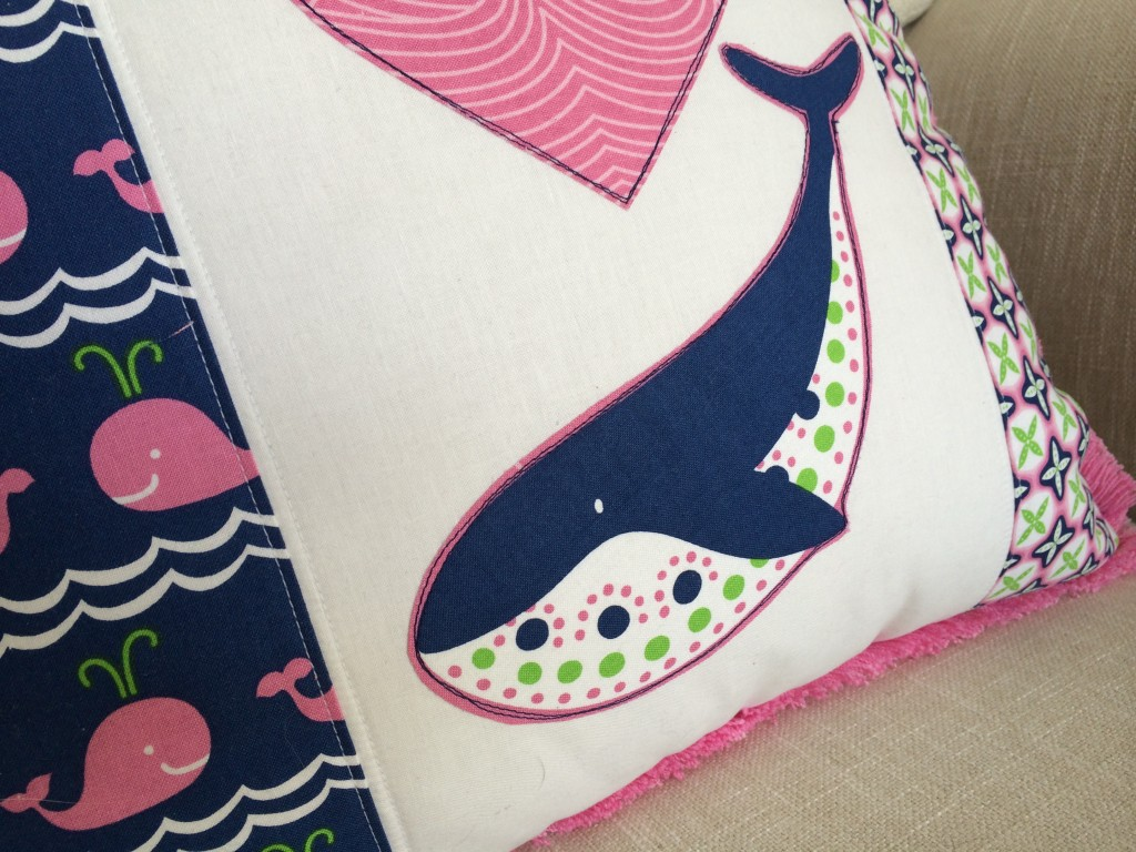 i love whales pillow tutorial_16