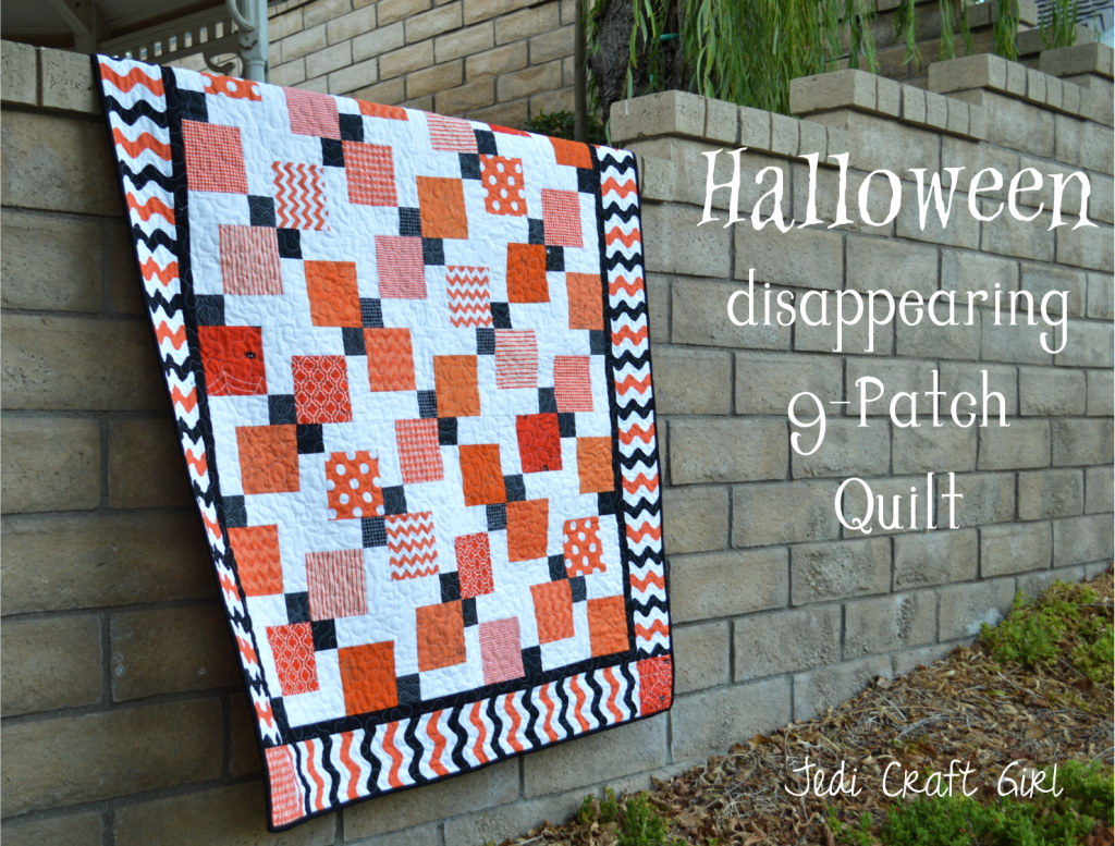 halloween_quilt_disappearing_nine_patch