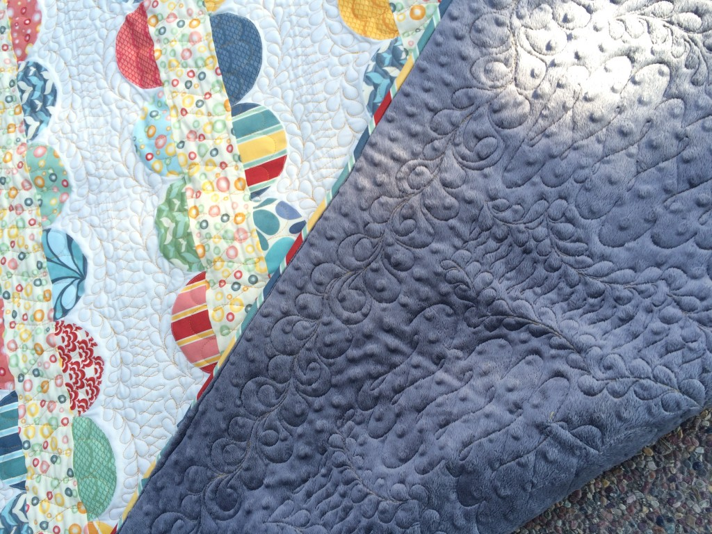 beach blanket quilt salt air 2