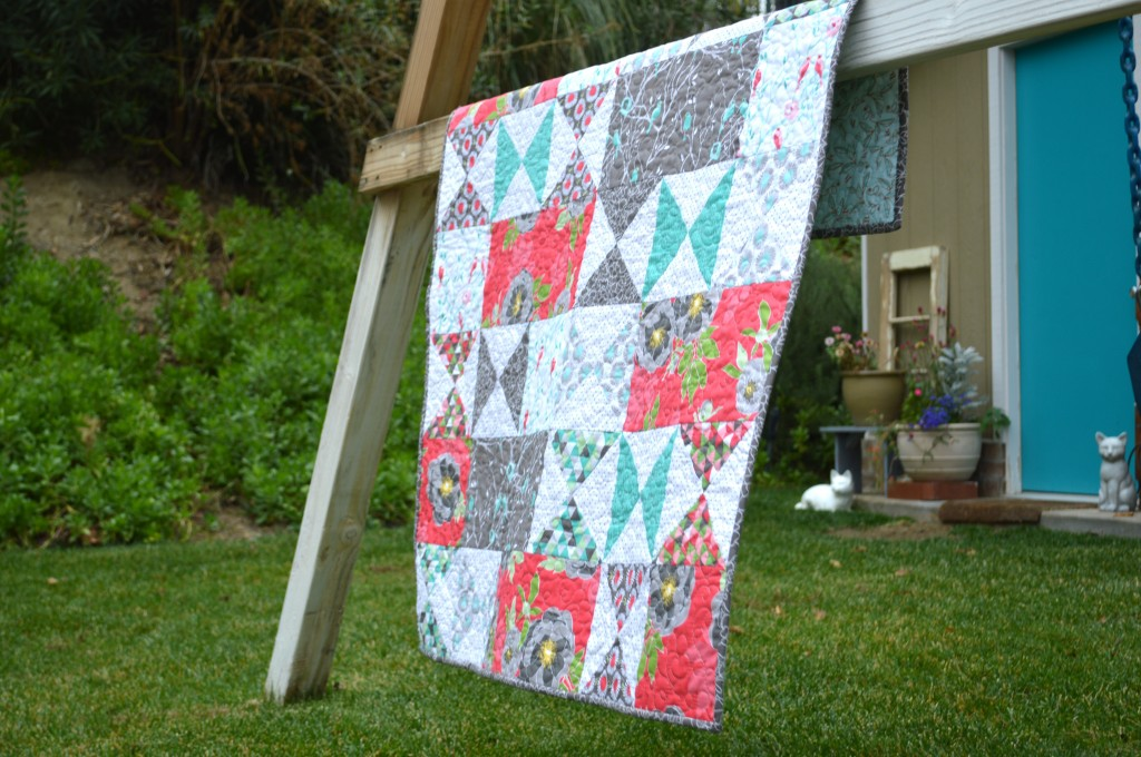 finished quilt 3