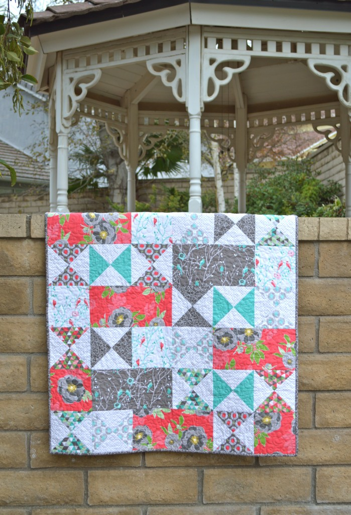finished quilt 6