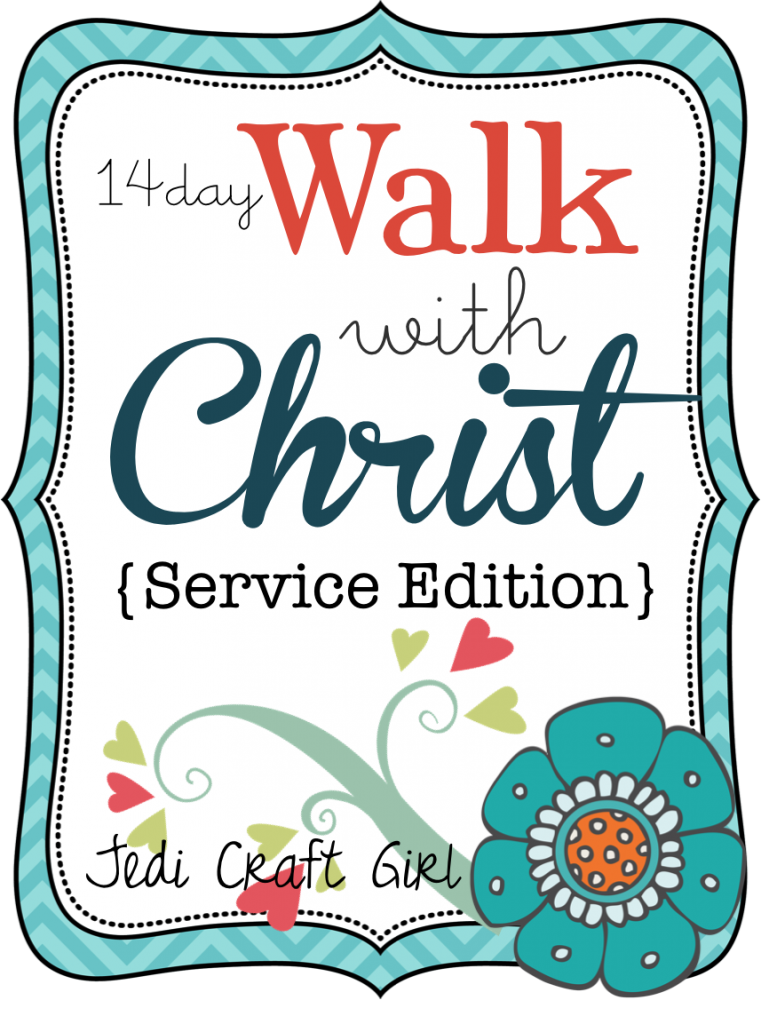 2015 walk with christ