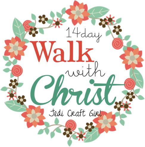2016 walk with christ