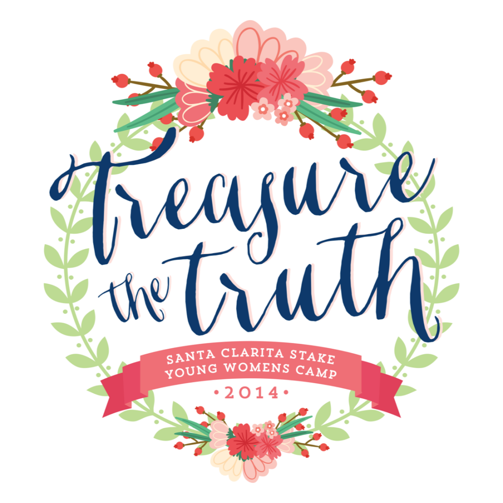 treasure the truth logo