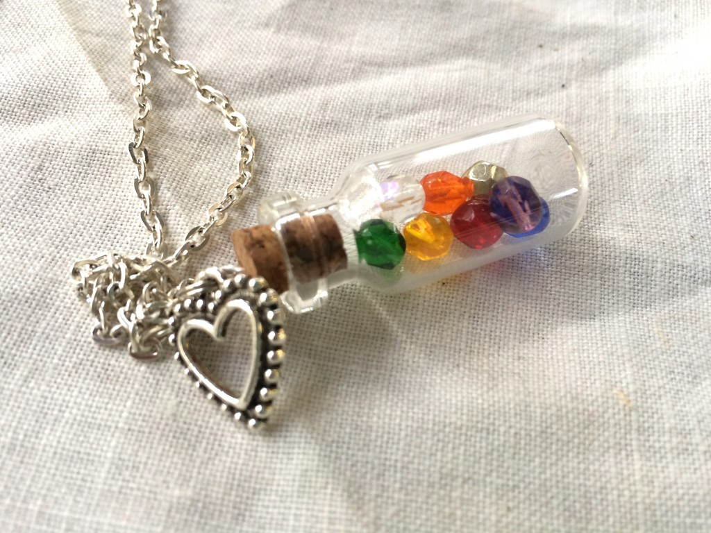 value necklace