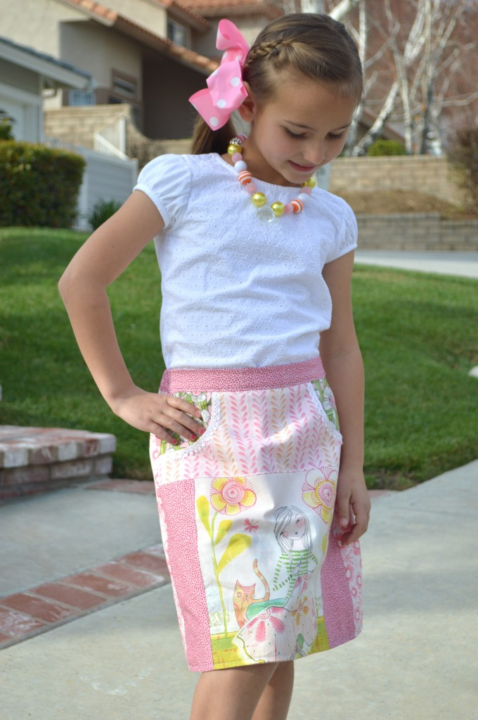 potato chip skirt 1
