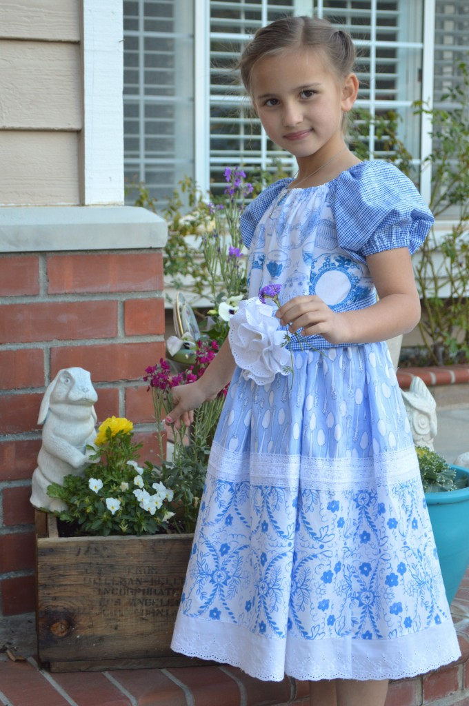 tea party dress 10