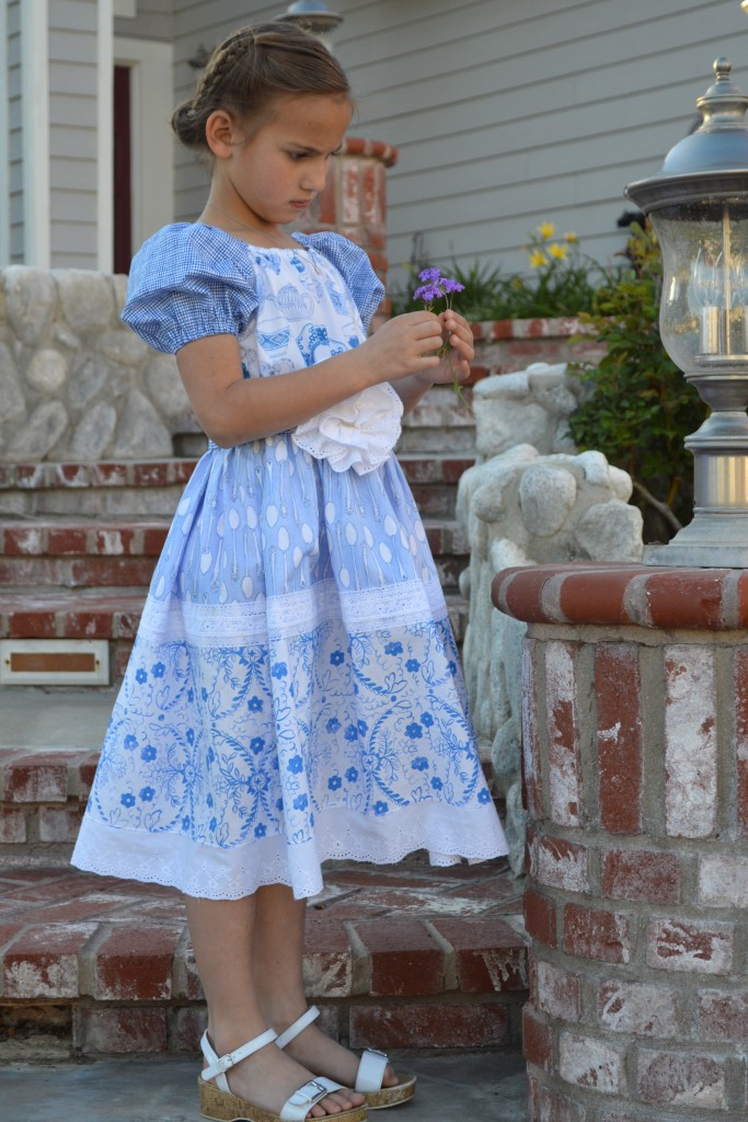 tea party dress 2