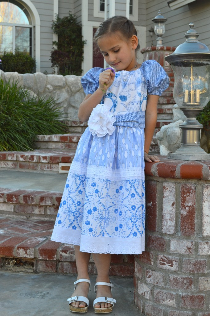 tea party dress 6