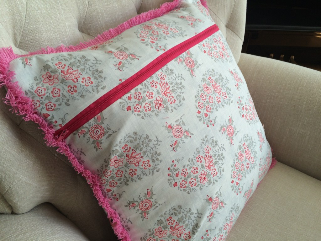 tic tac toe valentine pillow 123