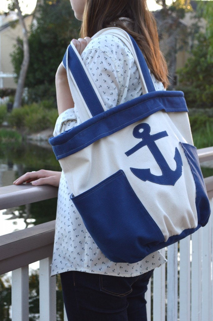 anchor bag 13