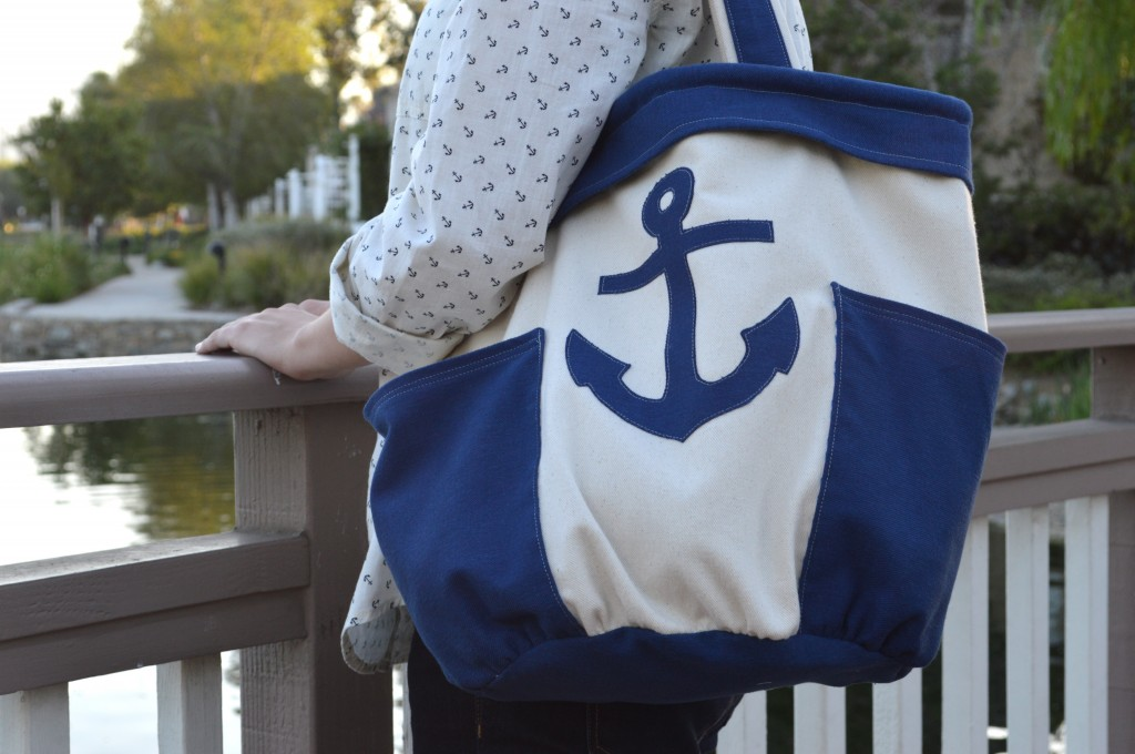 anchor bag 26