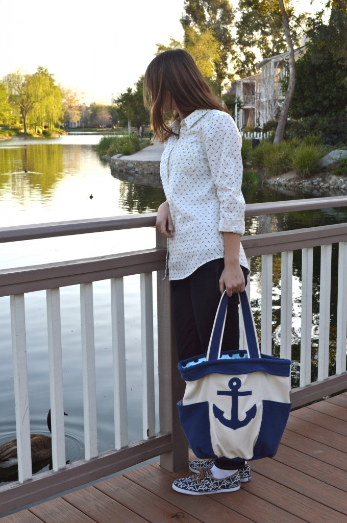 anchor bag 9