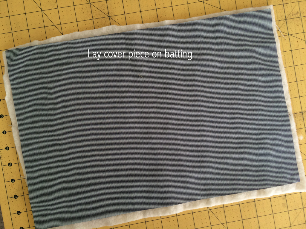 cover batting