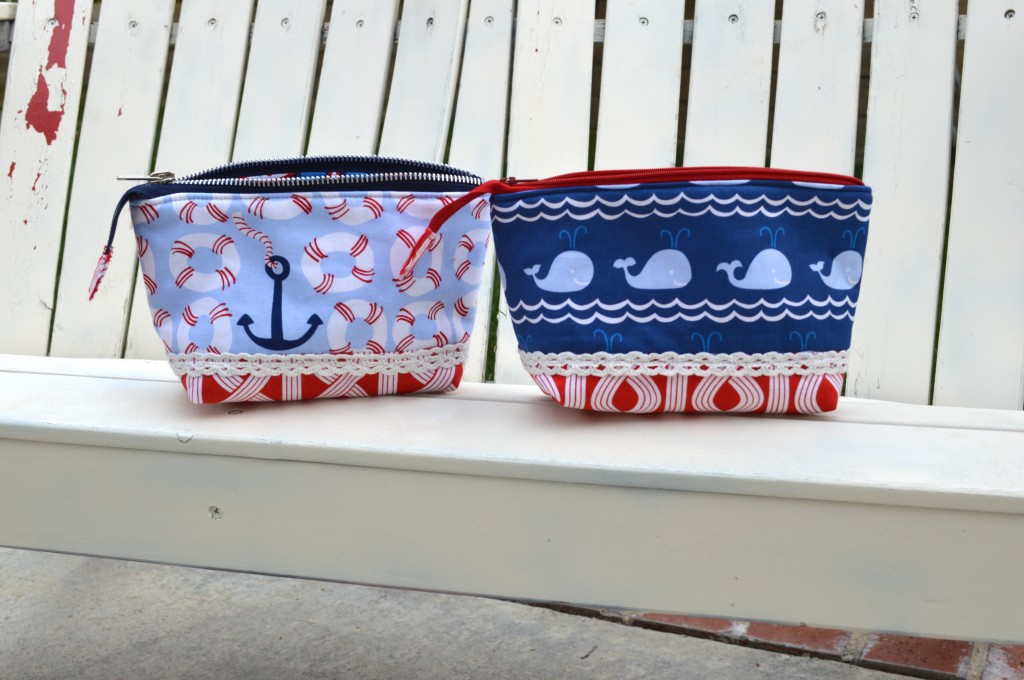 nautical zipper pouch blend 2