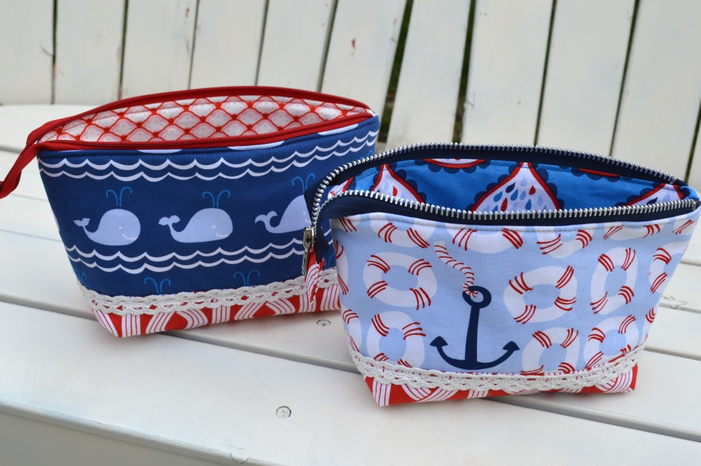 nautical zipper pouch blend 3