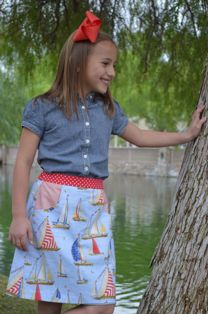 sailboat skirt 12