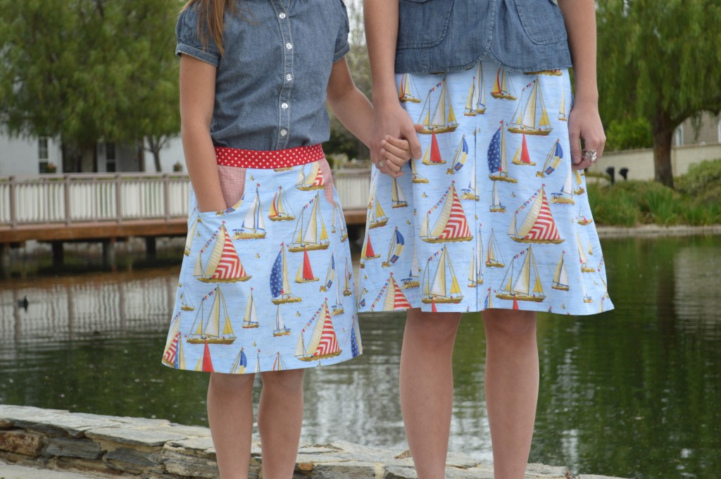 sailboat skirt 3