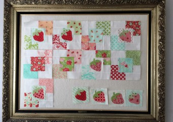 Quilt Design Board DIY