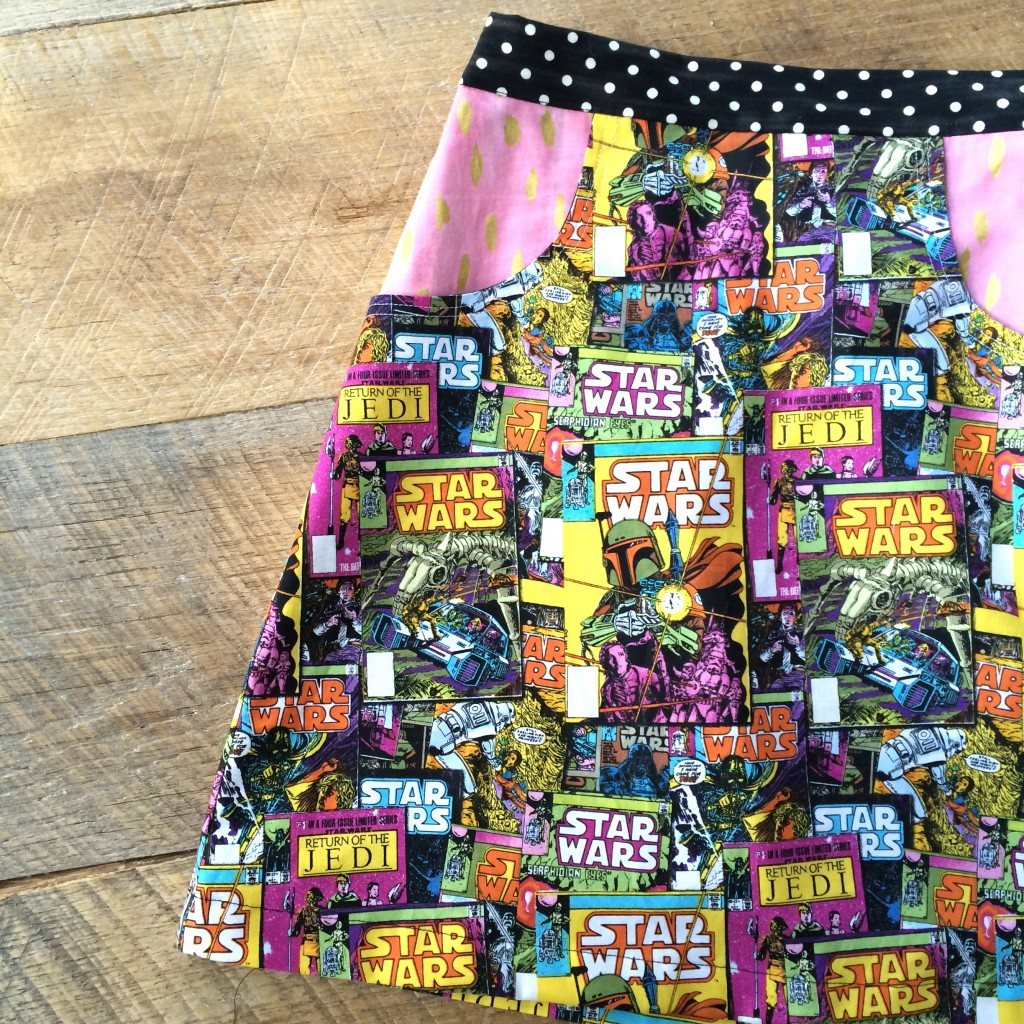 star wars skirts. 14