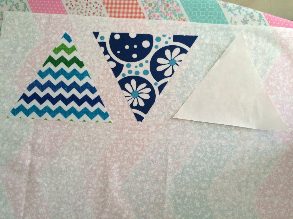 sizzix doll quilt 3