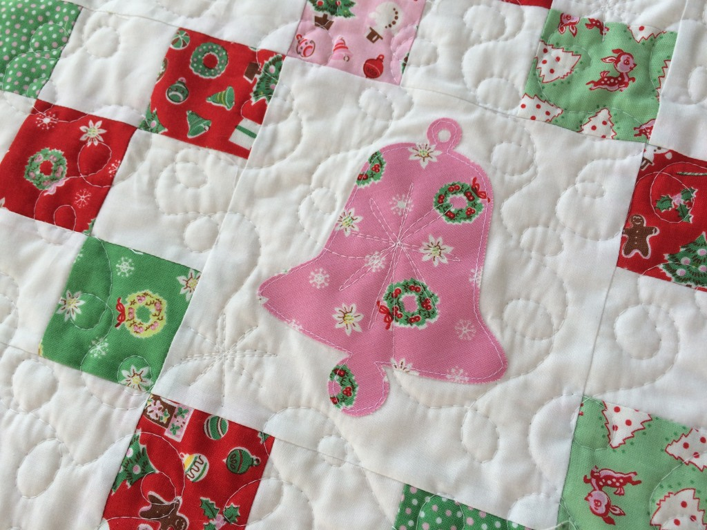 little joys quilt pattern christmas 2