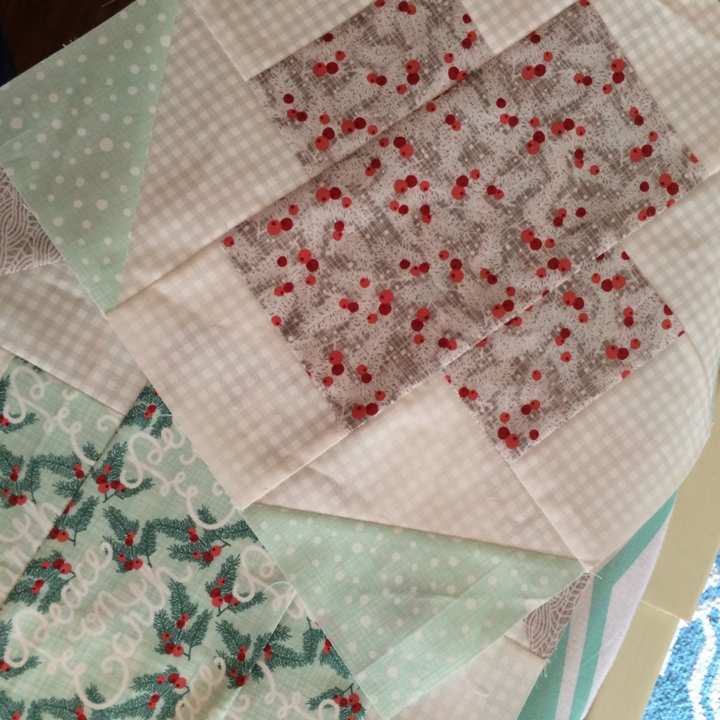 winterberry quilt 5