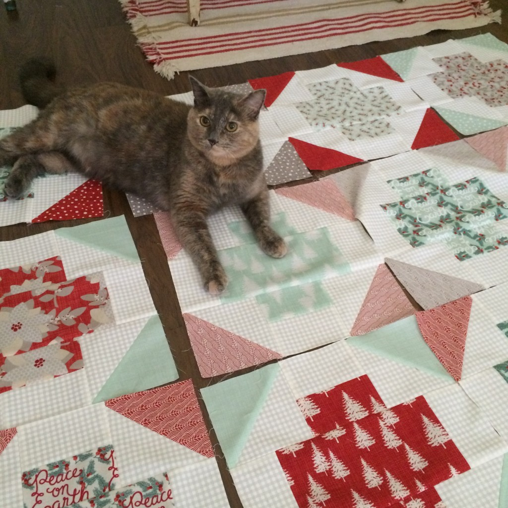 winterberry quilt 7