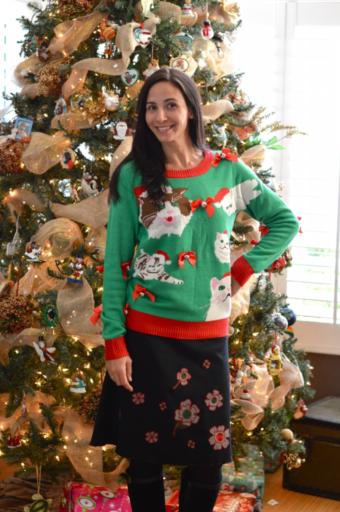 typsy elves cat sweater 2