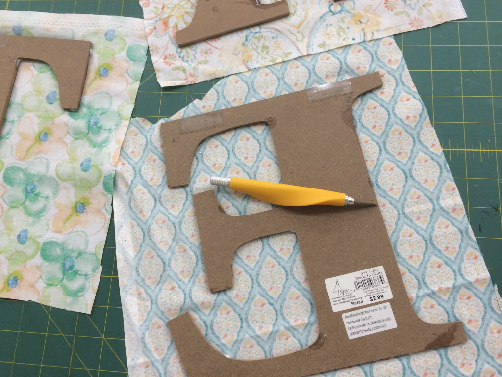 fabric letters 3