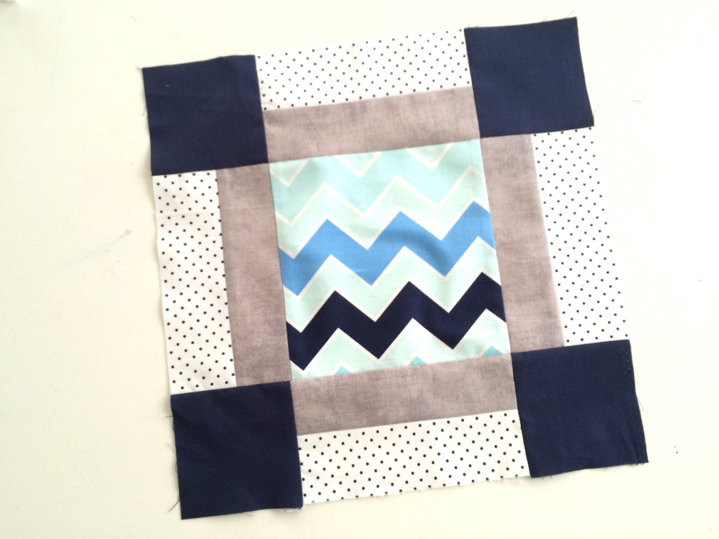 surfing cats quilt 26