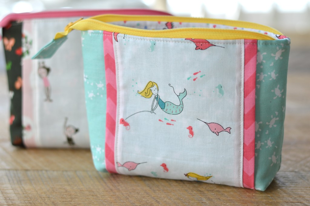 zipper pouch tutorial 21