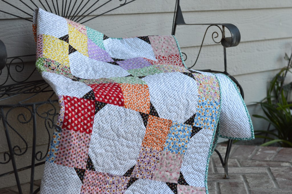 hope chest quilt 22