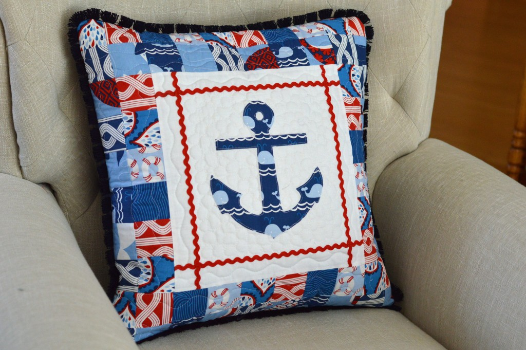anchor pillow 1