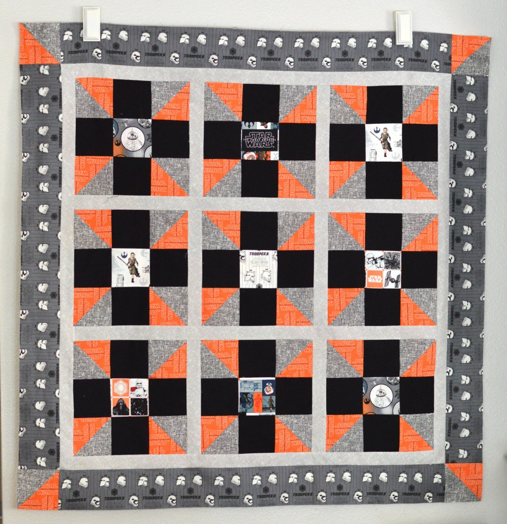 may the 4th quilt 4