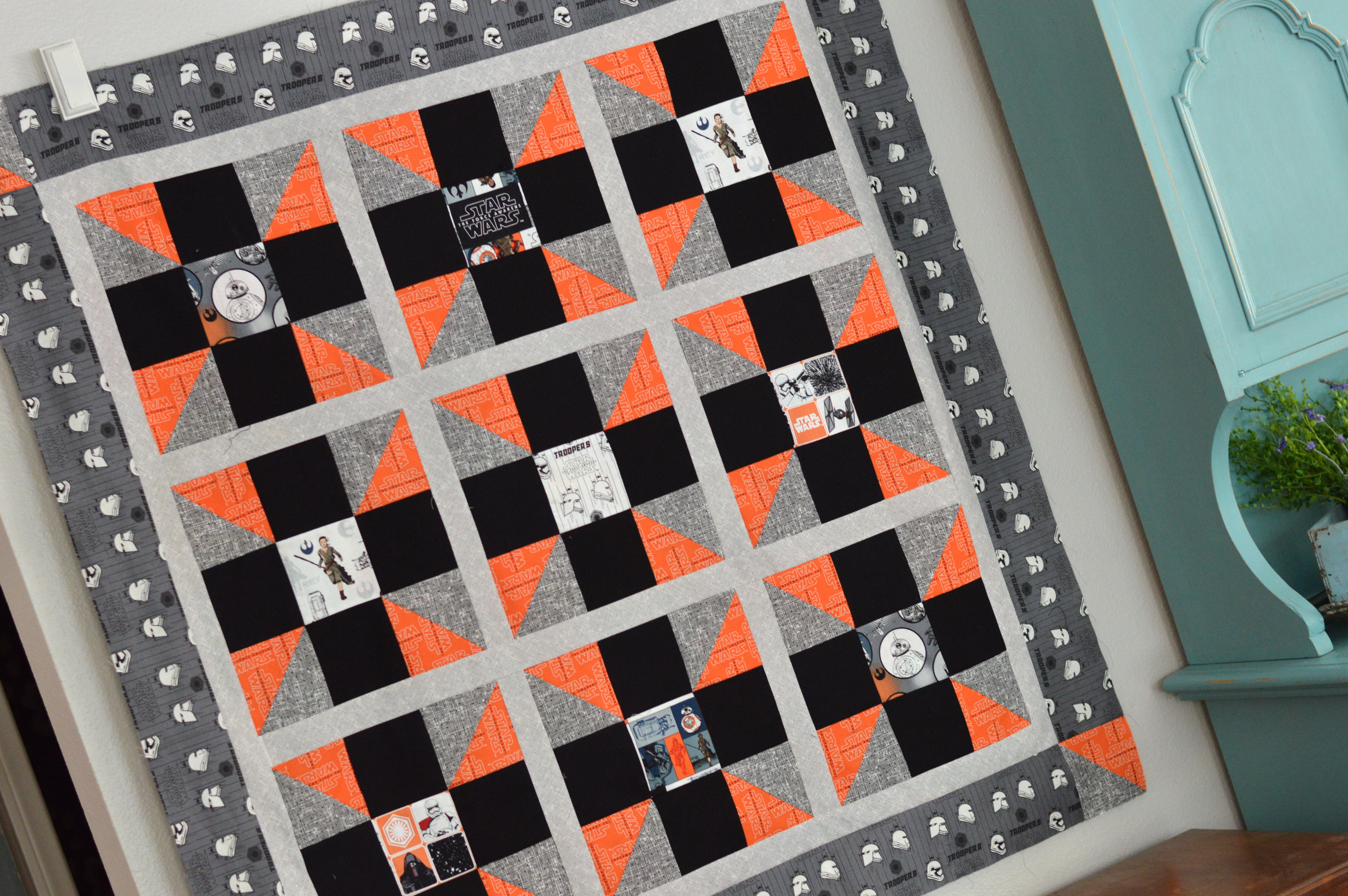 Square Pillow Pattern With Zipper