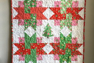 Christmas Patterns – all in one place!