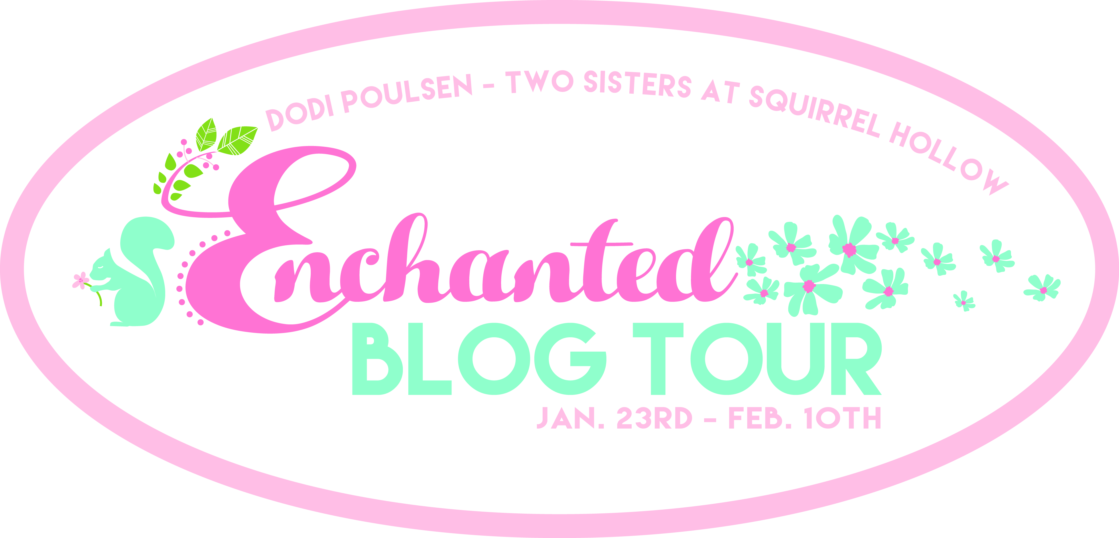 Enchanted blog logo