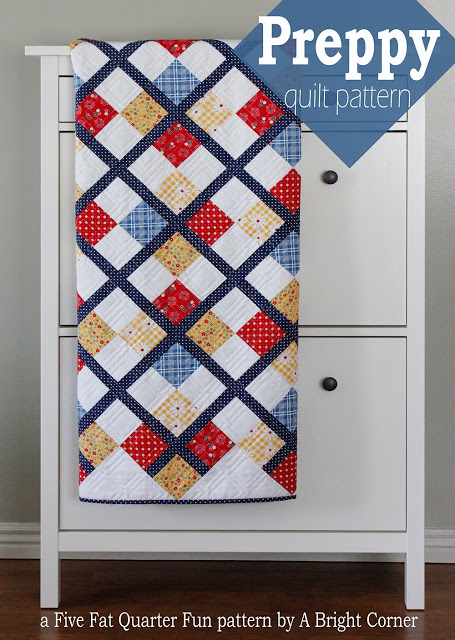 Five Fat Quarter Fun Quilt Pattern Index : fat quarters for quilting - Adamdwight.com