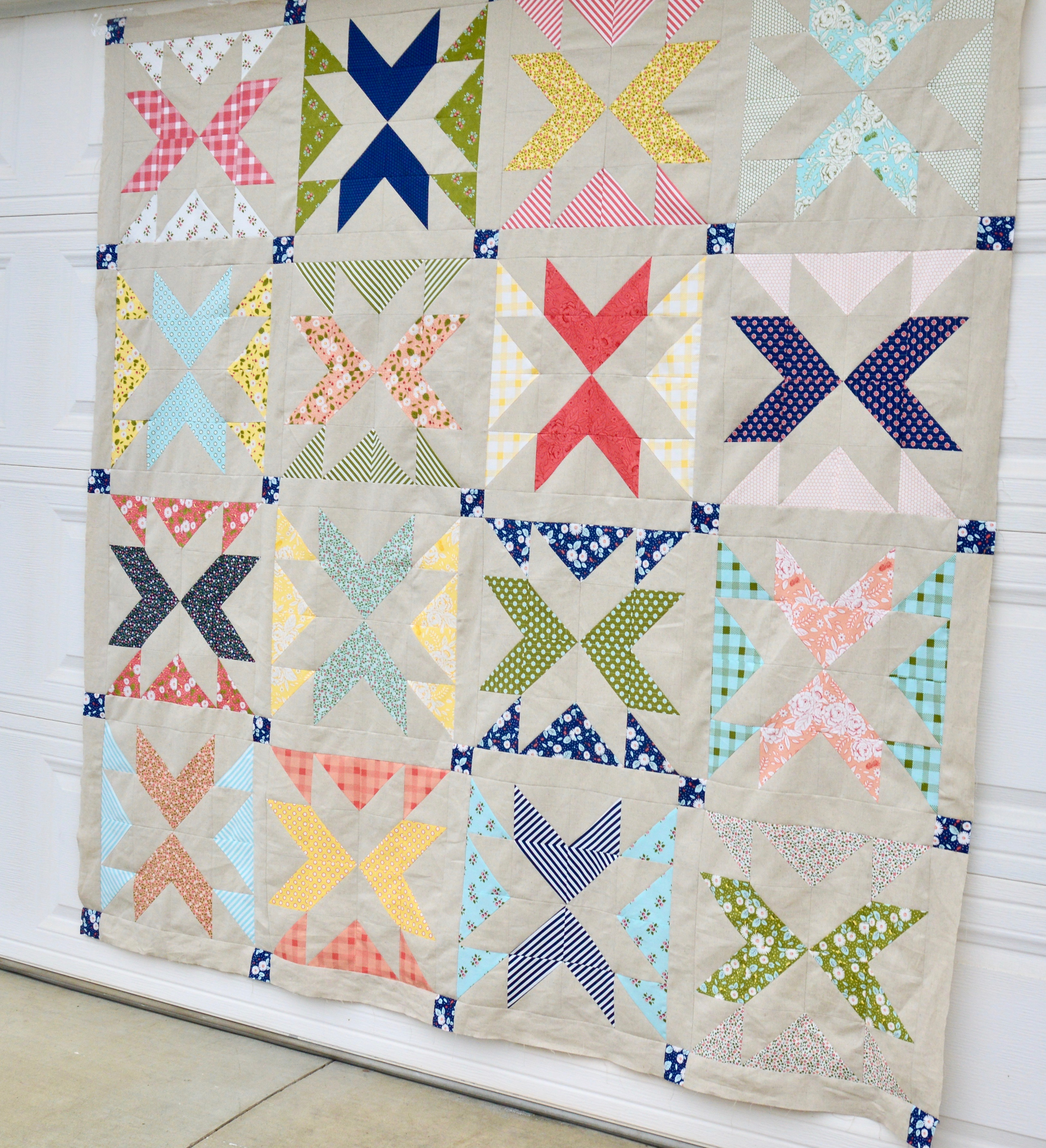 The Cake Mix Quilt Book