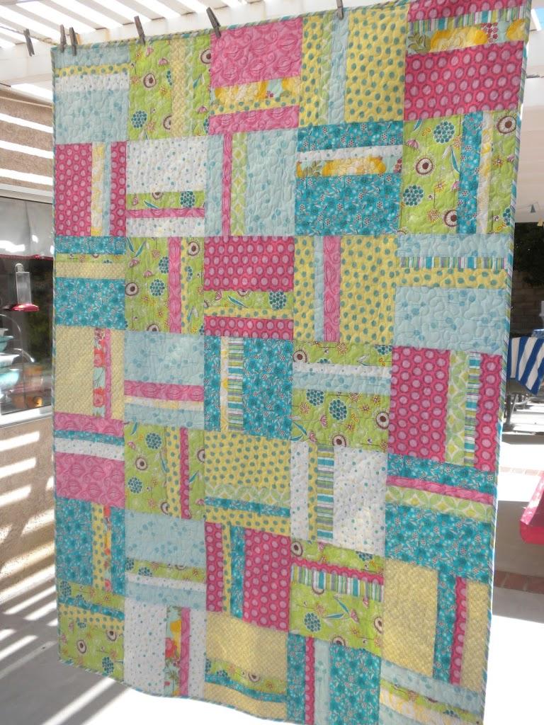 A Quilt Gift